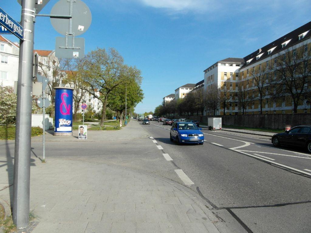 Neuherbergstr.  60/Rose-Pichler-Weg