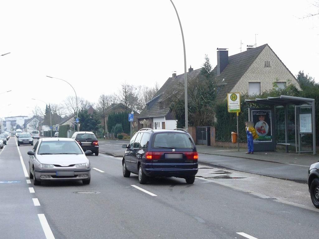 Vorster Str./HST Heilstättenweg sew./We.re.