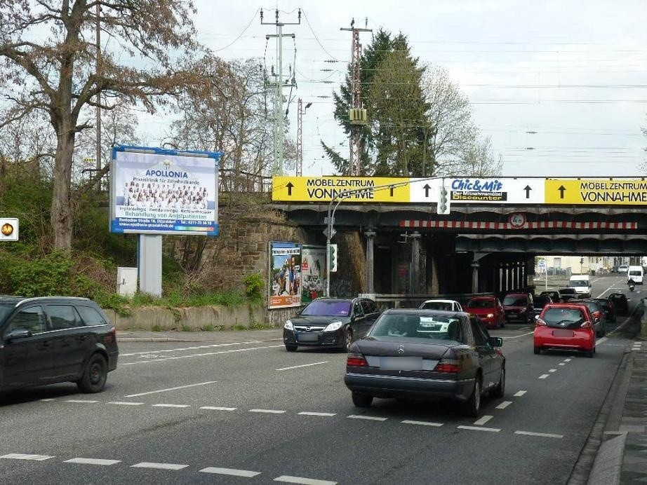 Düsseldorfer Str. geg. Dieselstr. CS