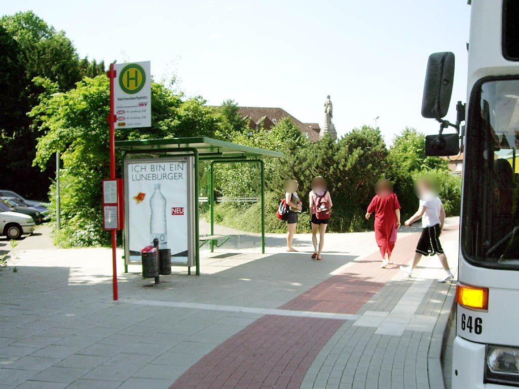 Reichenbachstr. Nh. Reichenbachplatz aussen