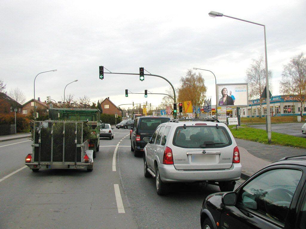 Römerstr.  30/Warendorfer Str./We.re. CS