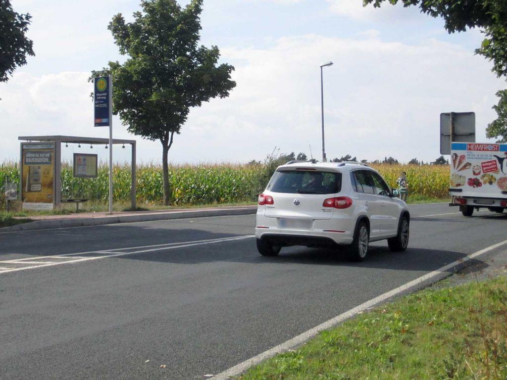 Leistlinger Str./Gutenbergstr. außen