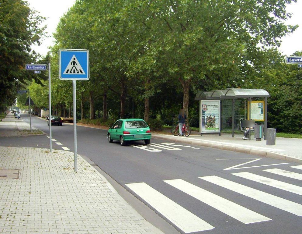 Berkersheimer Weg/Heinrich-Plett-Str./innen