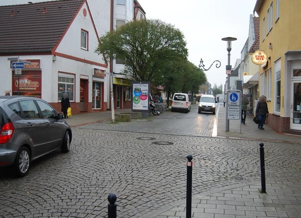 Gerhard-Rohlfs-Str./Bermpohlstr. VS