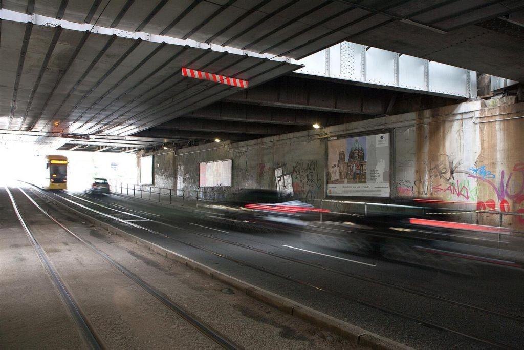 Steeler Str./Bahn-Ufg. saw./mi.