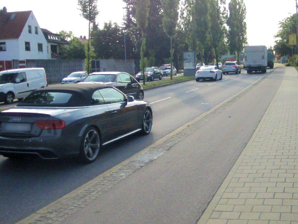 Römerstr.  41/Schererstr/ We Ri. Laboratoriumstr.