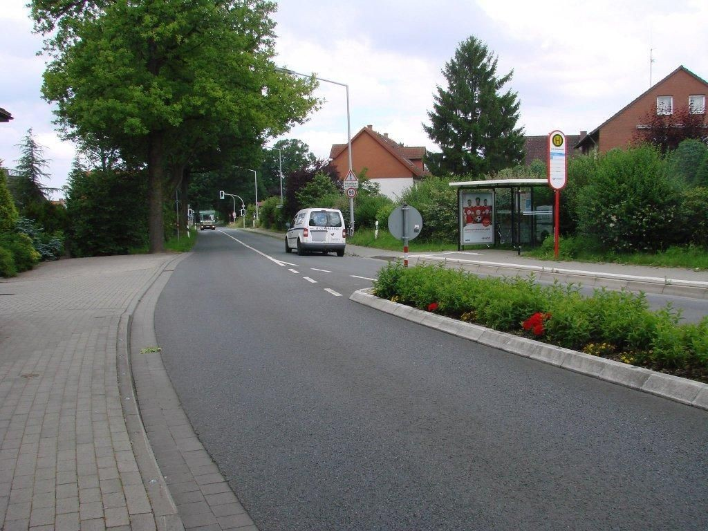 Fürstenauer Weg/HST Gr. Siebenbürgen/saw./We.re.
