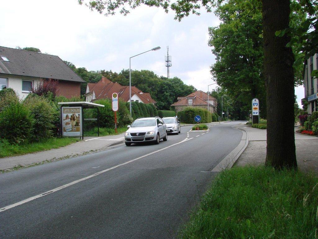 Fürstenauer Weg/HST Gr. Siebenbürgen/saw./We.li.