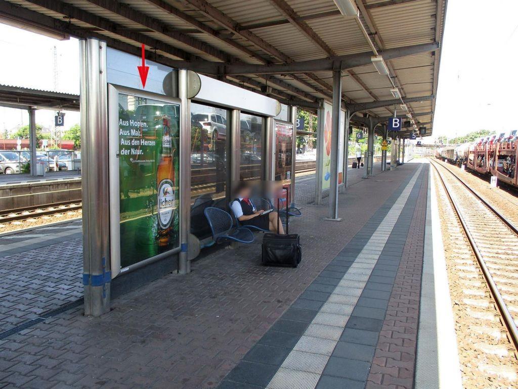 Hbf, Bahnsteig, Gleis 5, 1. St.O.
