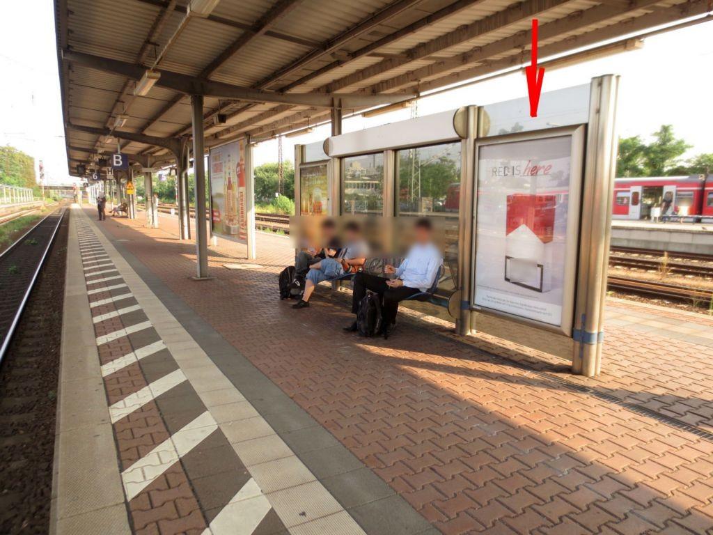 Hbf, Bahnsteig, Gleis 6, 3. St.O.