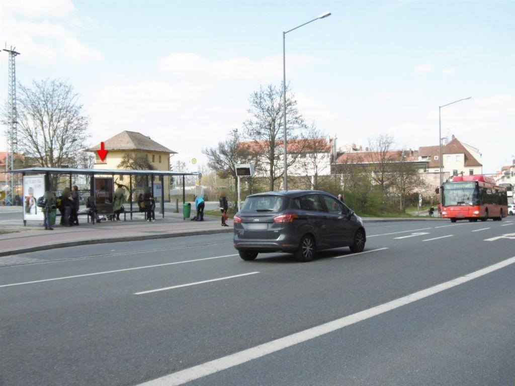 Güterbahnhofstr./Arcaden