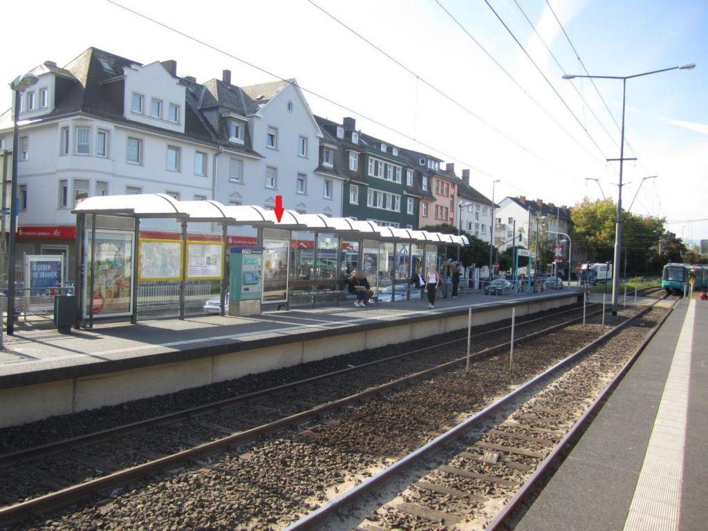 Am Weißen Stein/Altheimstr.