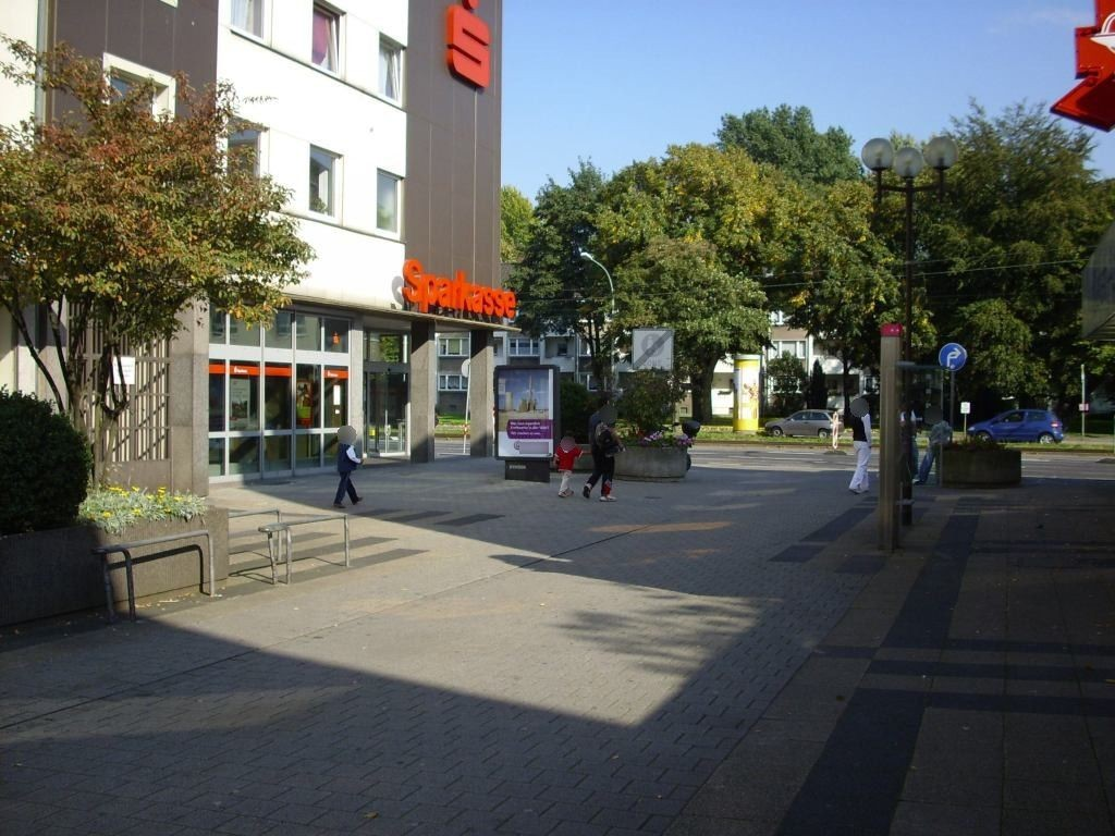 Fischerstr./Düsseldorfer Str./We.li.