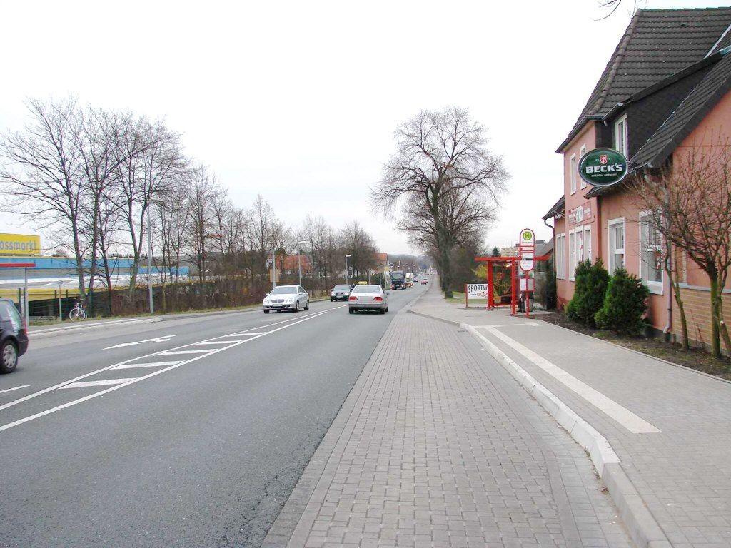 Bremer Str./Belmer Heide 18 saw./We.re.