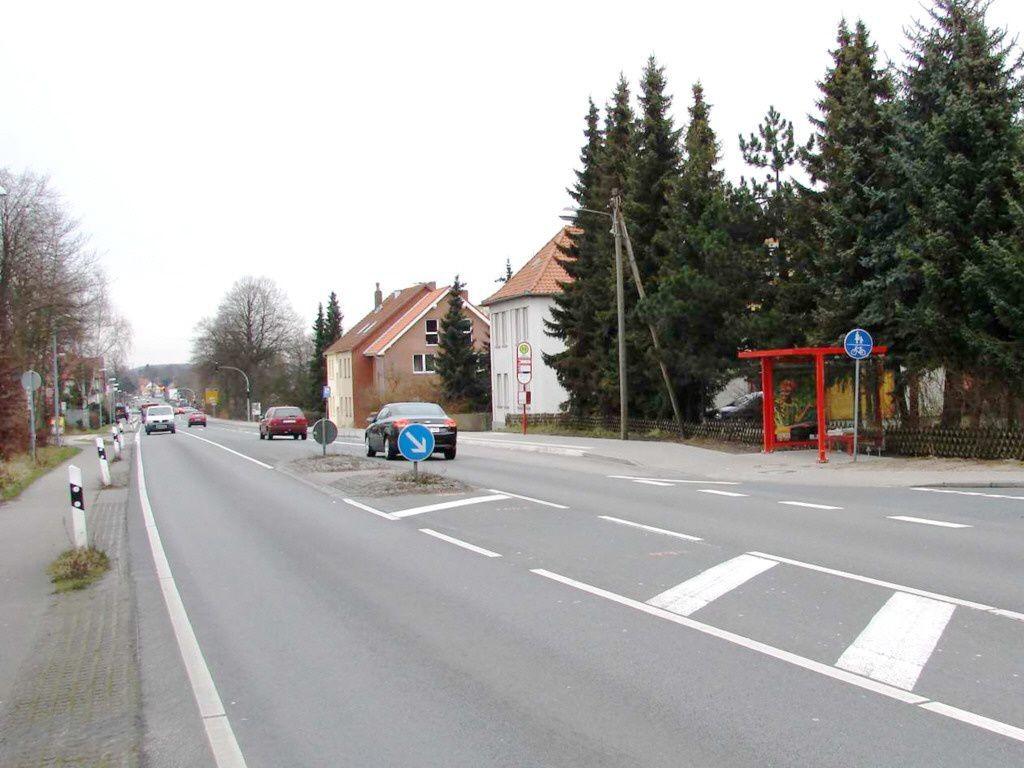 Bremer Str.  50/Josefkirche sew./We.re.