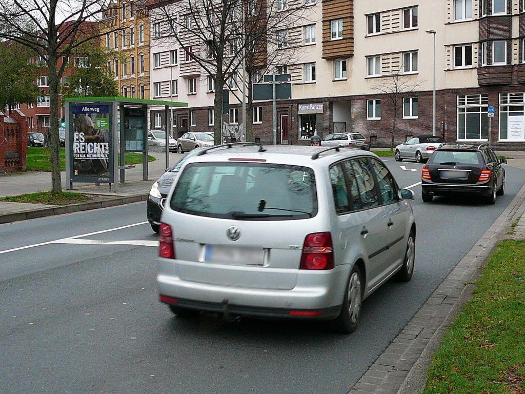 Allerweg/Ritter-Brüning-Str. außen