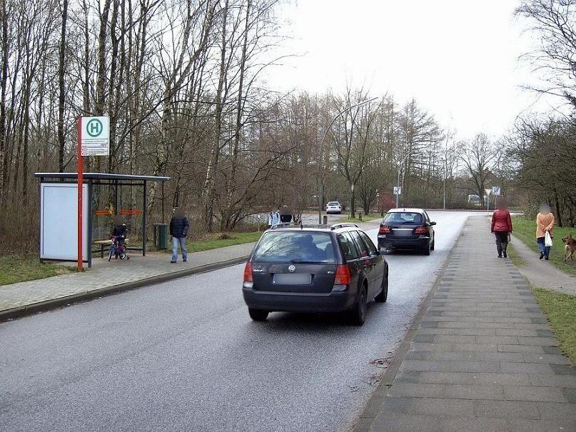 Falkenhorst geg. 18 außen