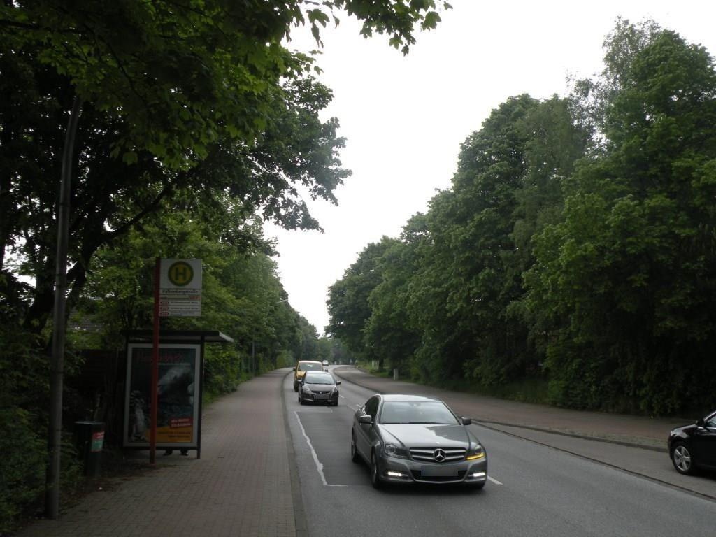 Falkenbergstr. vor Falkenhorst