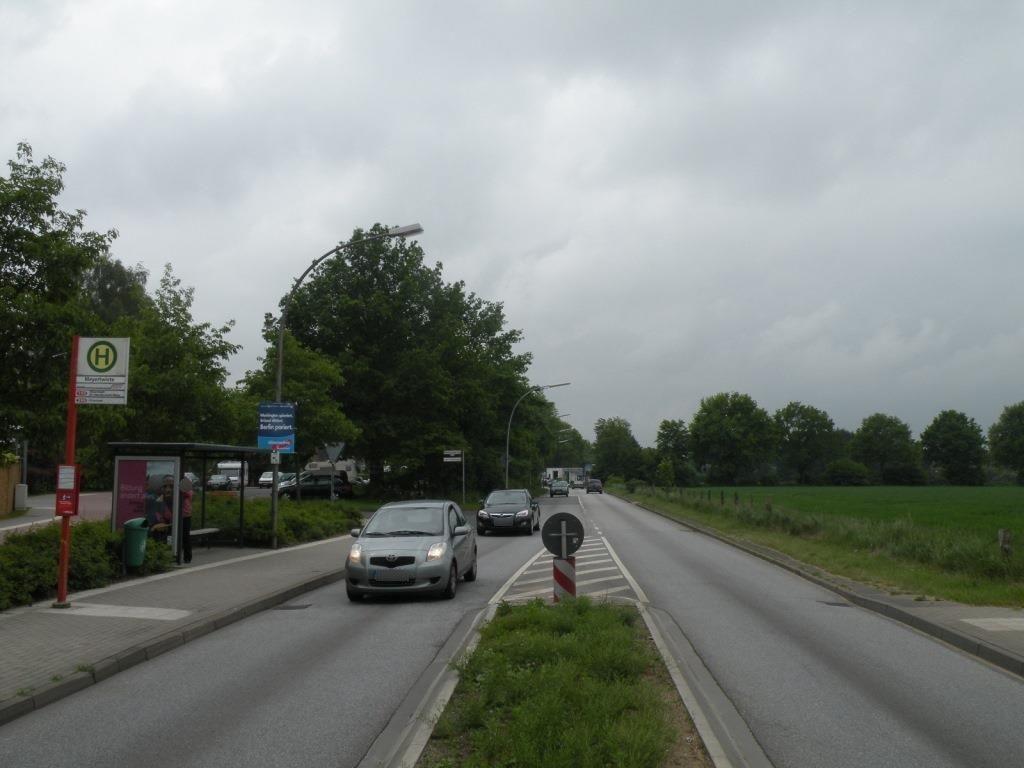 Friedrichsgaber Weg/Möhlenbarg
