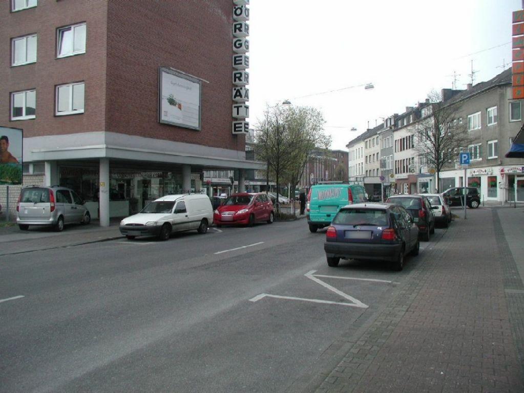 Lüpertzender Str. 124-126/Friedrichstr.