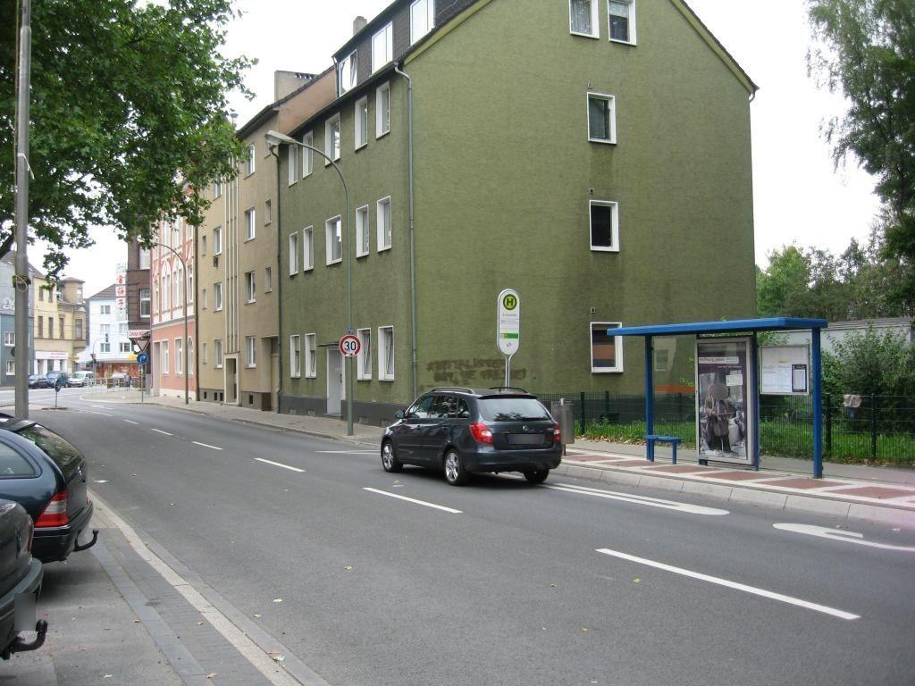 Feldsieper Str. 6/Nh. Wanner Str./VS