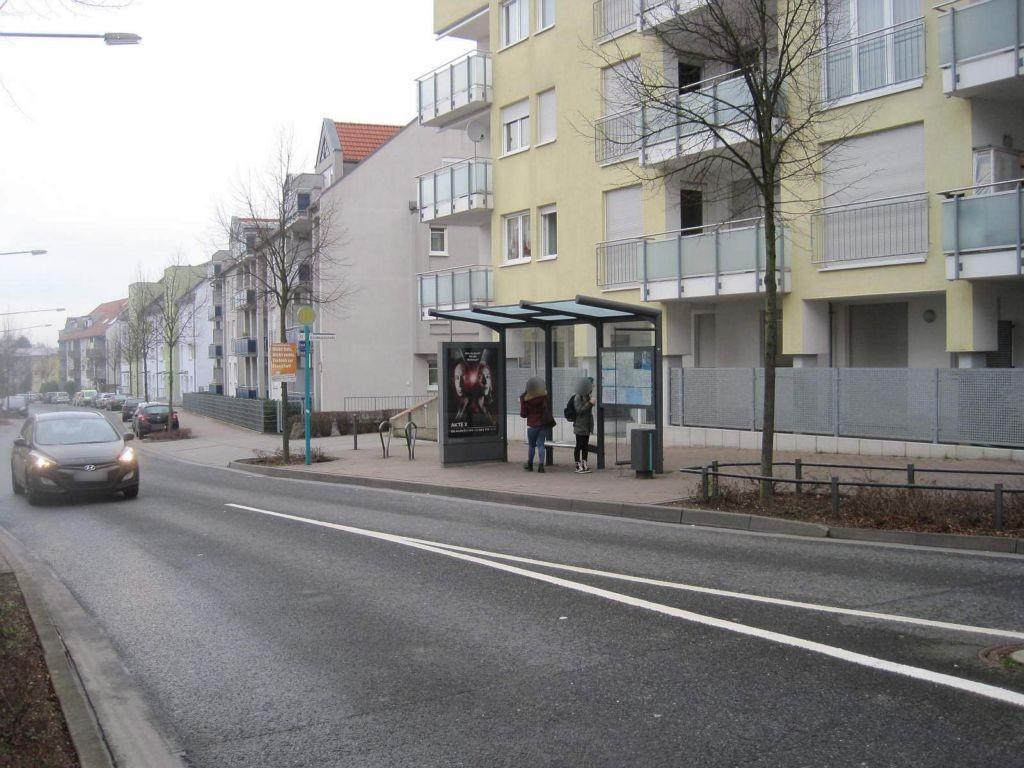 Huswertstr. 10/Gundelandstr./innen