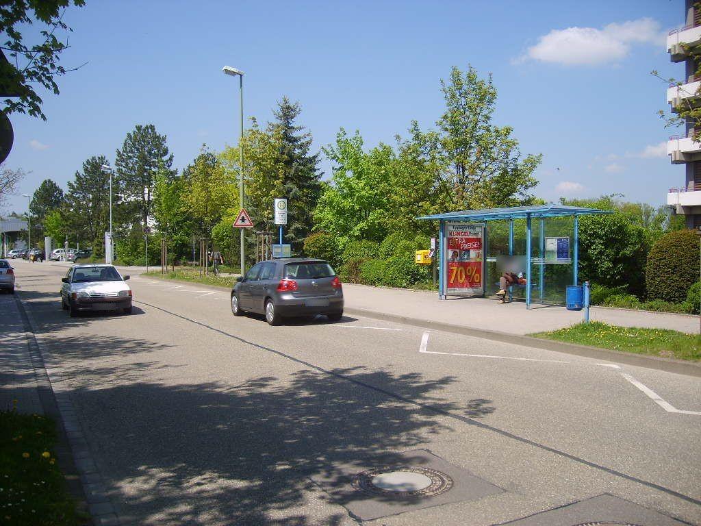Im Altgefäll/HST Eppinger Linie/We.re.