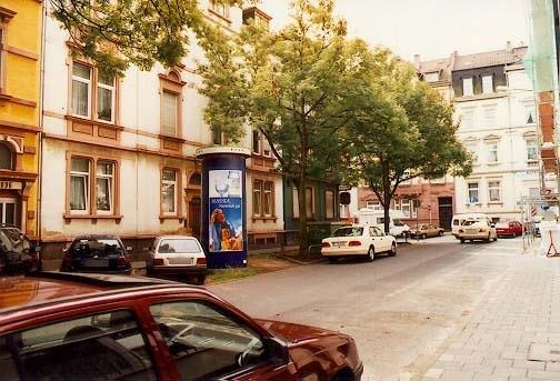Friedrichstr.   3-5/Bismarckstr.
