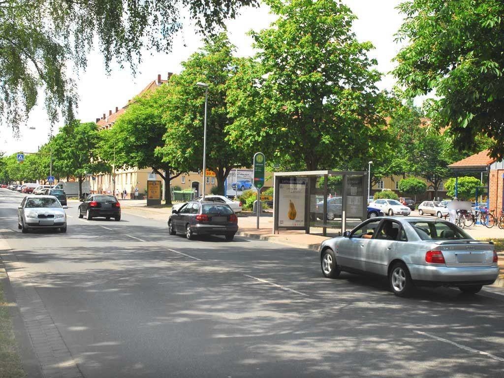 Berckhusenstr.  95/Lathusenstr. innen