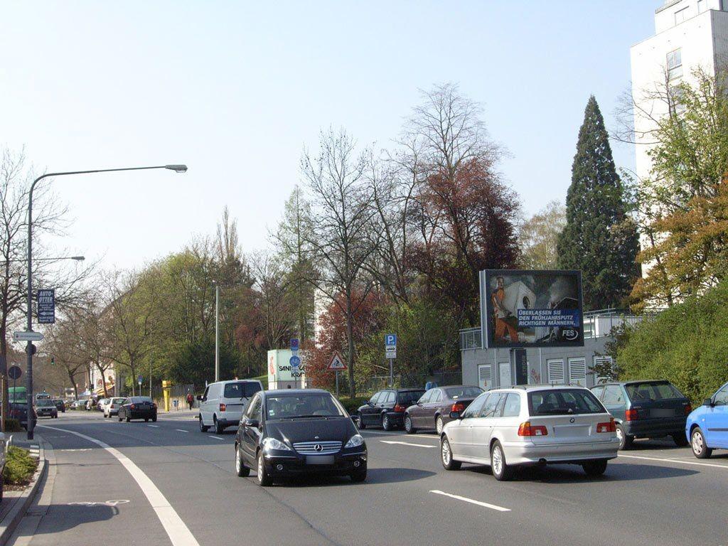 Seckbacher Landstr. geg. 74/We.re.
