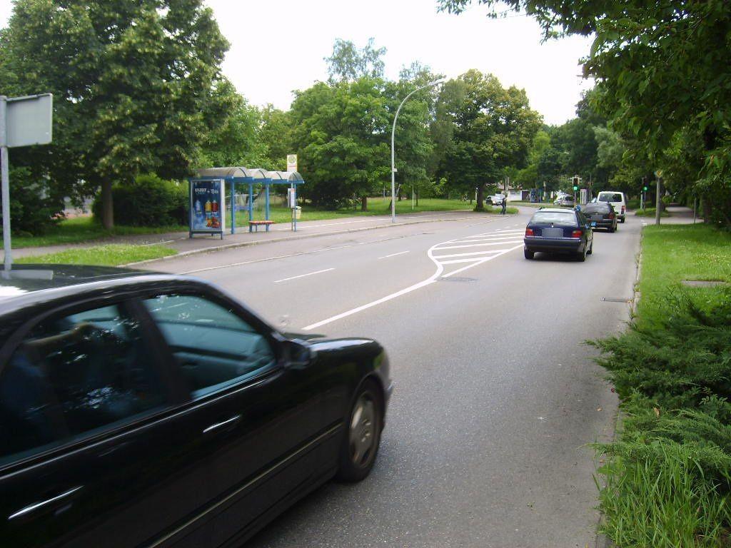 Pfarrwiesenallee/Gymnasium/We.li.