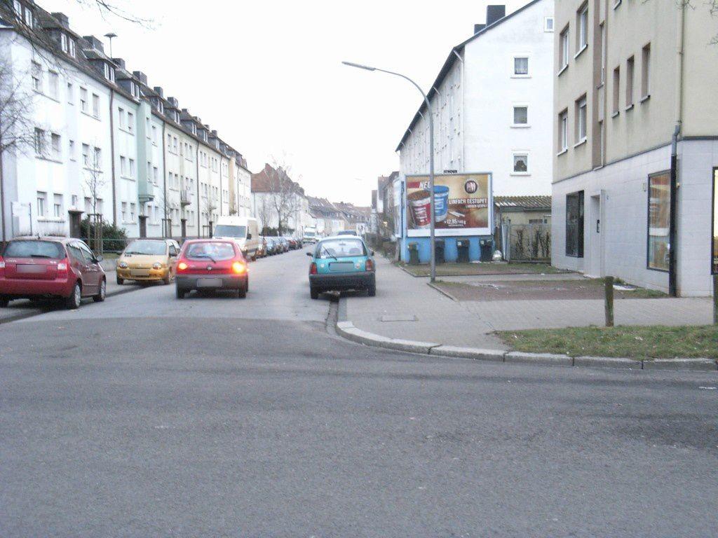 Heusweiler Str.  41 re. quer
