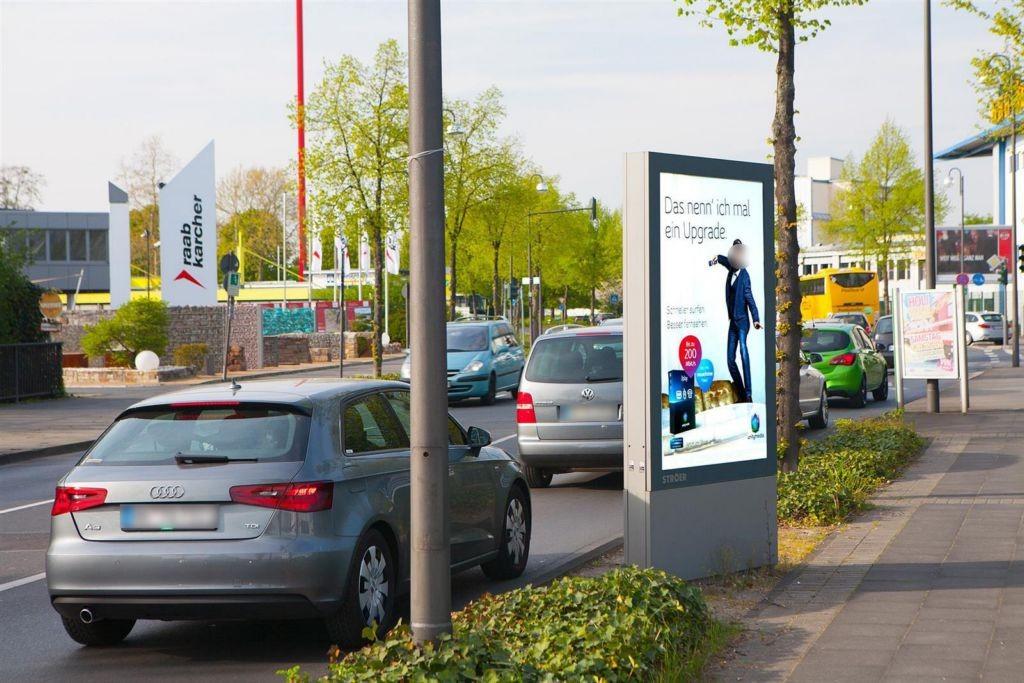 Heinrich-Böll-Ring geg. Vorgebirgsstr./GWS