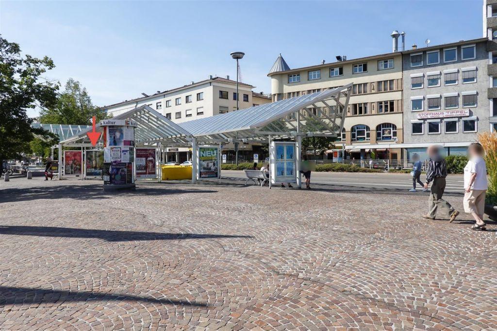 Am Waisenhausplatz/Vitrine 2/We.re.