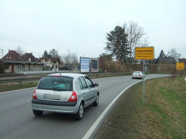 Barbarossastr./Bahnhof Löwental li.