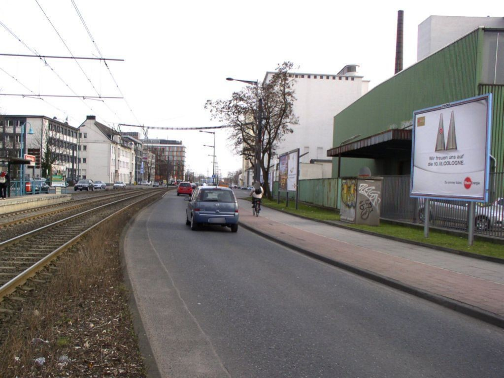 Siegburger Str. geg. 179
