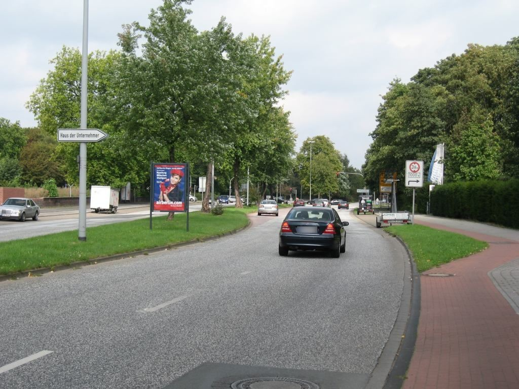 Düsseldorfer Landstr. Nh. Wedauer Str./Si. Bad