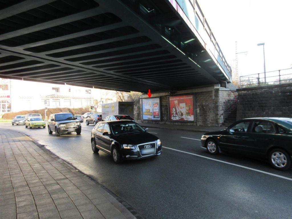 Schweinauer Hauptstr./DB-Brücke sew.