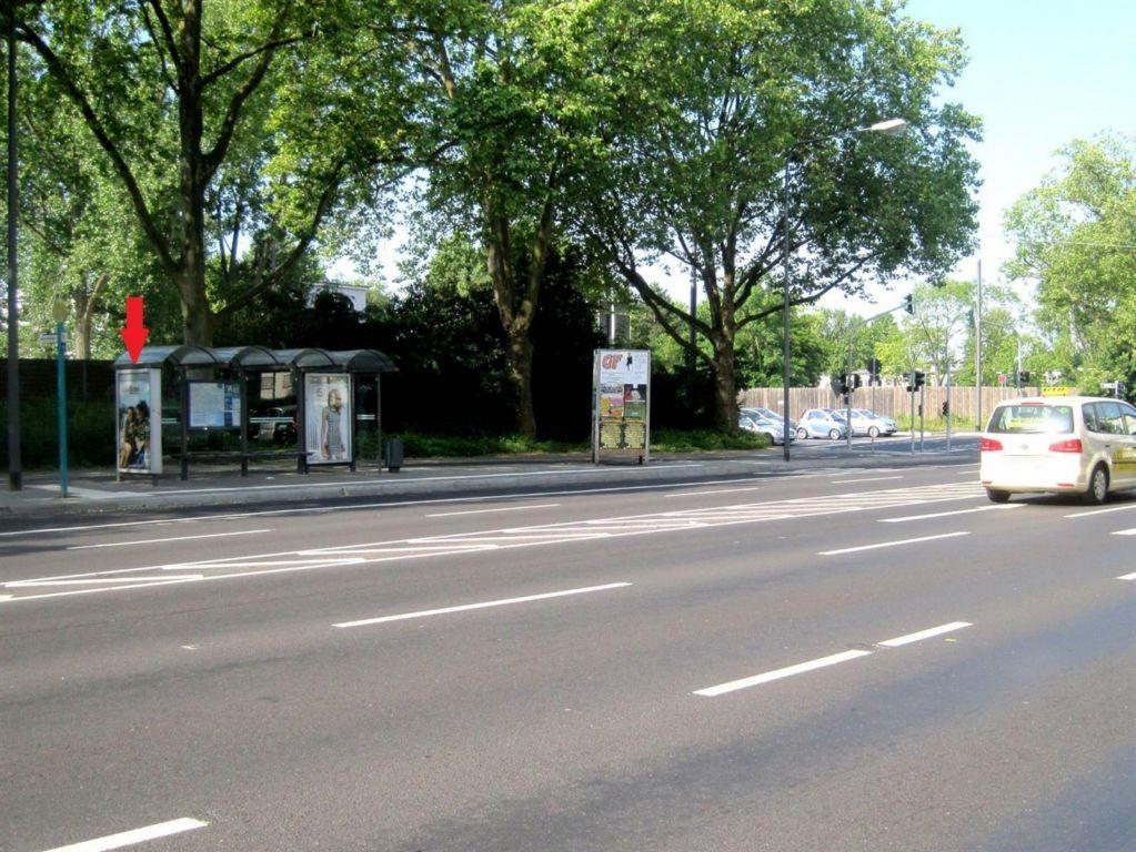Miquelallee 34-36/Hansaallee/V li./außen