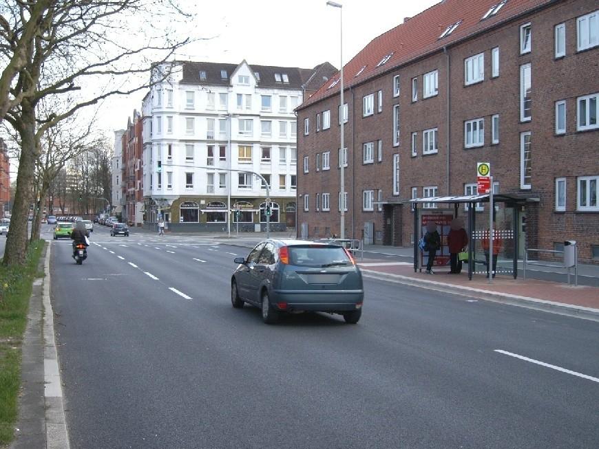 Kronshagener Weg  71/Westring/We.re.