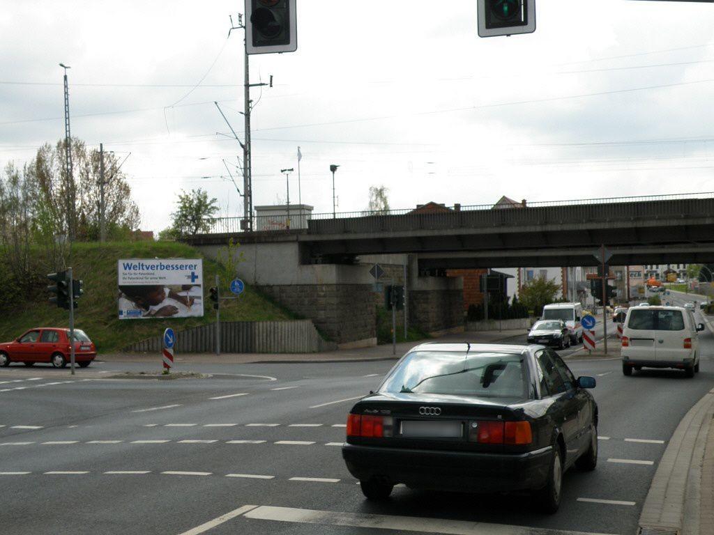 Breitenbacher Str./Breitenhölzer Str. B247/B80