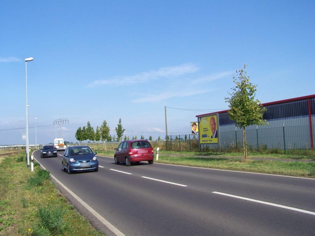 August-Röbling-Str./Alte Mittelhäuser Str.