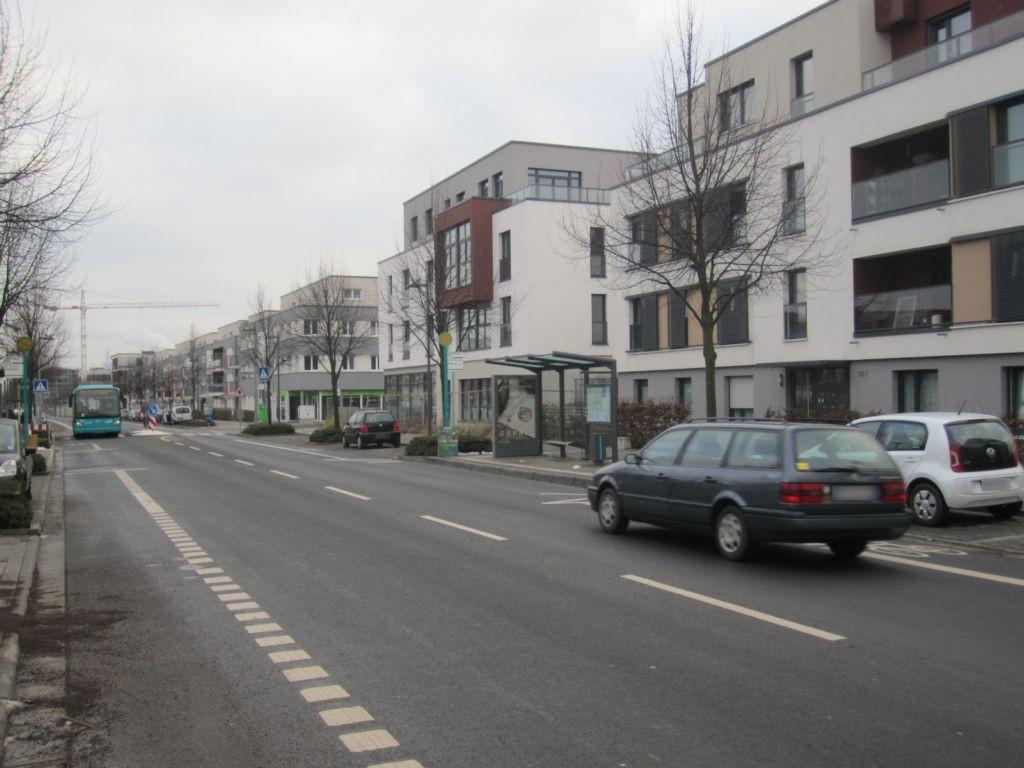 Altenhöferallee/Johann-Beyer-Weg sew./innen
