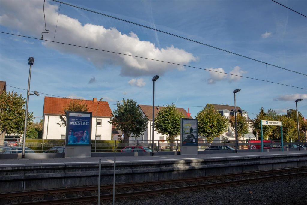 Prager Str./Deuil-La-Barre-Str./V 4
