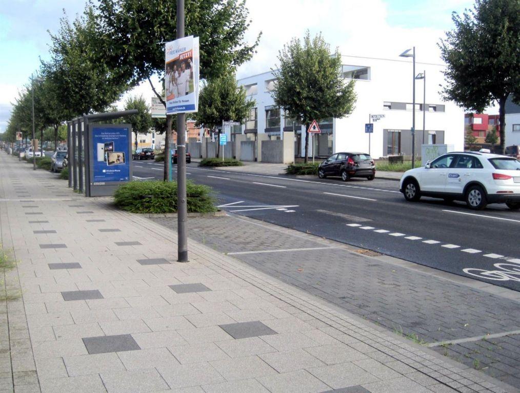 Altenhöferallee/Johann-Beyer-Weg/außen