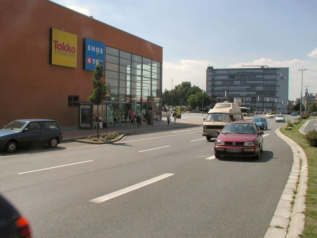 Bahnhofstr. Nh.Holtener Str./Sterkrader Tor/We.li.