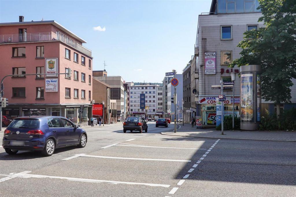 Berliner Str./Luisenstr.