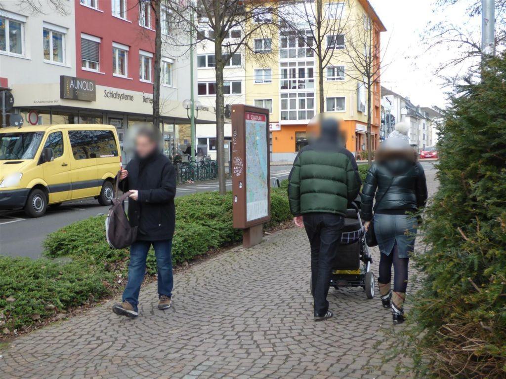 Am Böselagerhof/Nh. Kapuzinerstr./GWS
