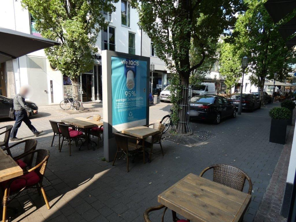 Fürstenstr./Am Hof/GWS