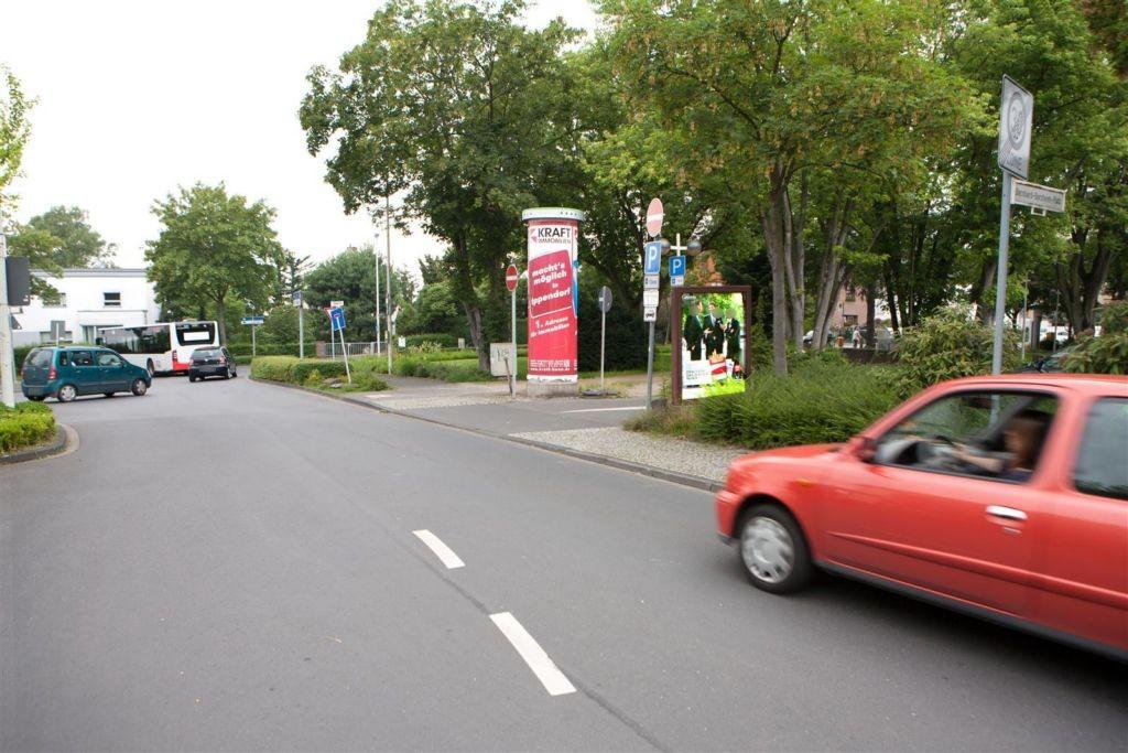 Buchholzstr. geg. Gudenauer Weg/We.re.
